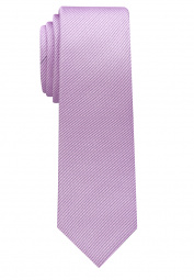 ETERNA TIE PINK STRIPED